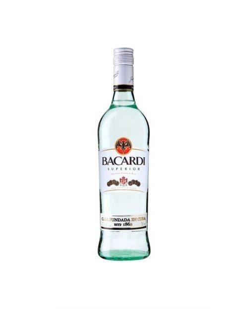 BACARDI 70 CL