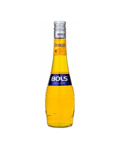 BANANA BOLS 70 Cl.