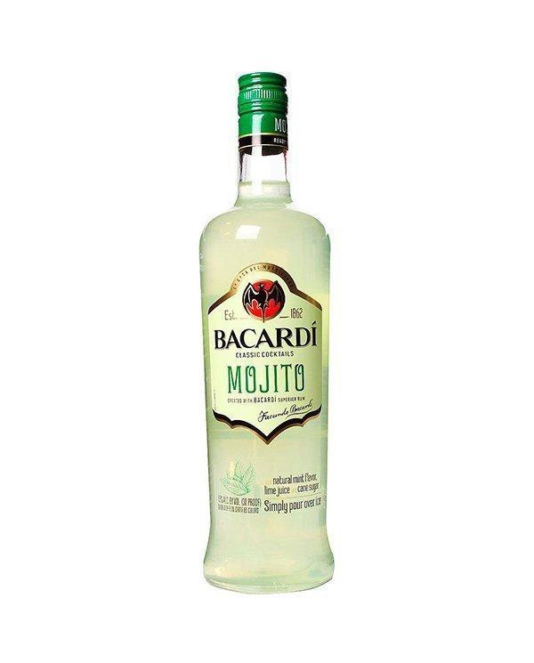 Bacardi Mojito 1 L