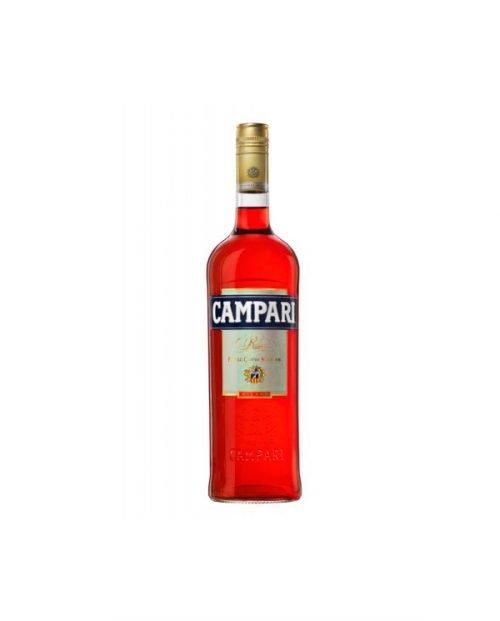 CAMPARI 1 L.