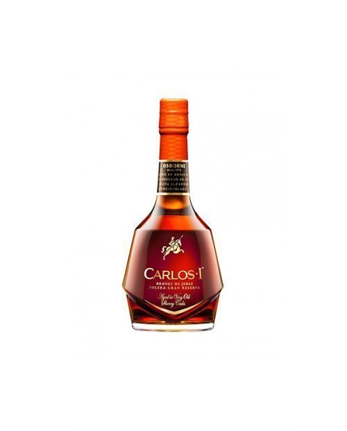 CARLOS I 1 L.