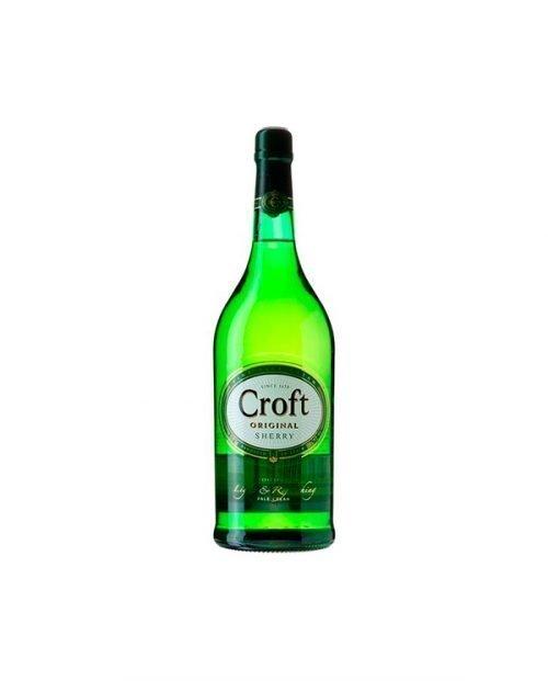 CROFT ORIGINAL 1L.