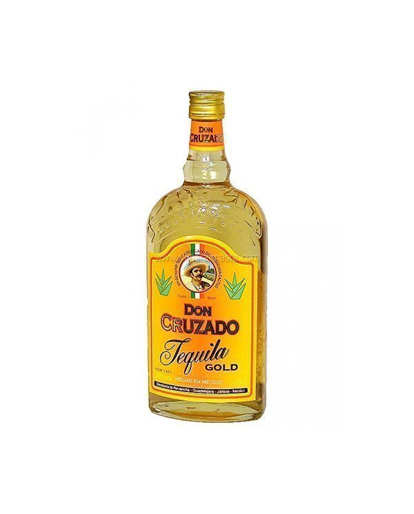 Don Cruzado Gold 70 CL