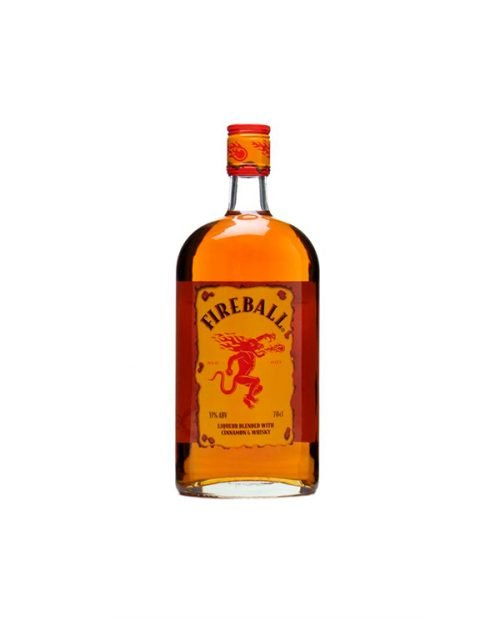 FIREBALL 70 Cl.