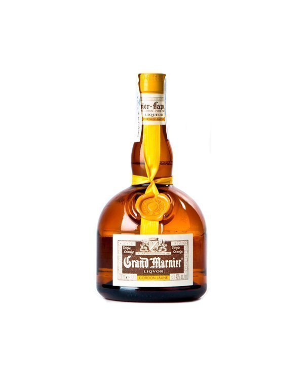 GRAND MARNIER AMARILLO 70 Cl.