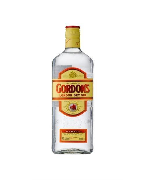 Ginebra Gordon's 70 cl