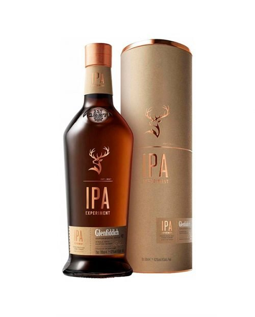 Glenfiddich IPA 70 CL