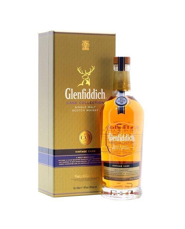 Glenfiddich Vintage Cask 70 CL