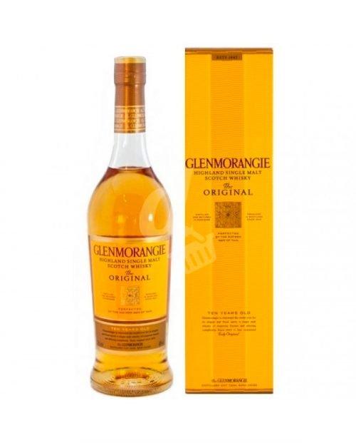 Glenmorangie 10 Años 1 L