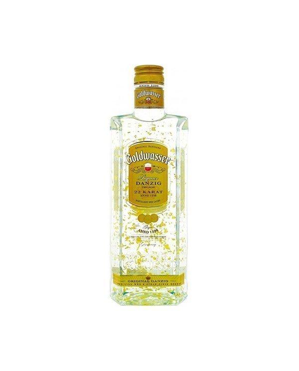 Goldwasser 70 cl