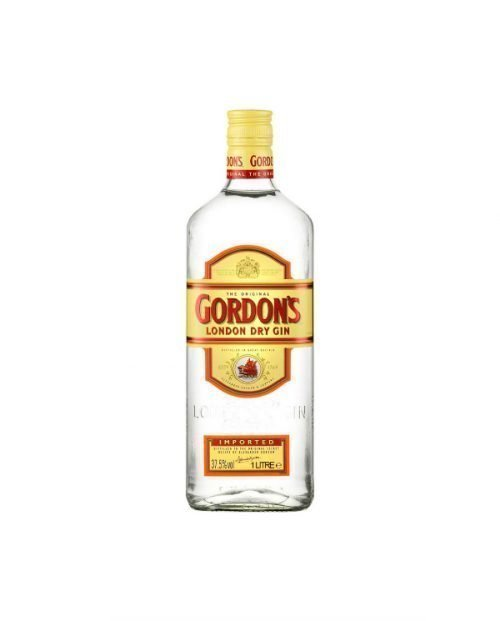 Gordon's de1 litro