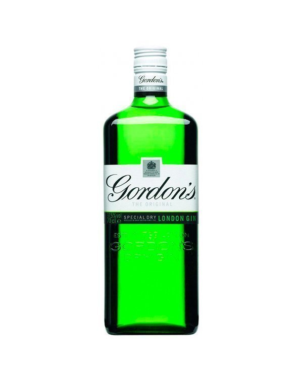 Gordon's Green 1 L