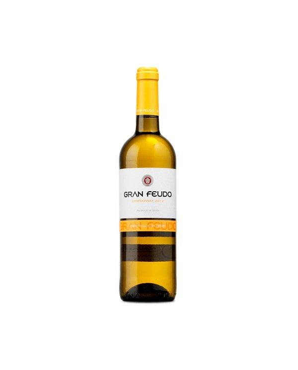 Gran Feudo Chardonnay Blanco