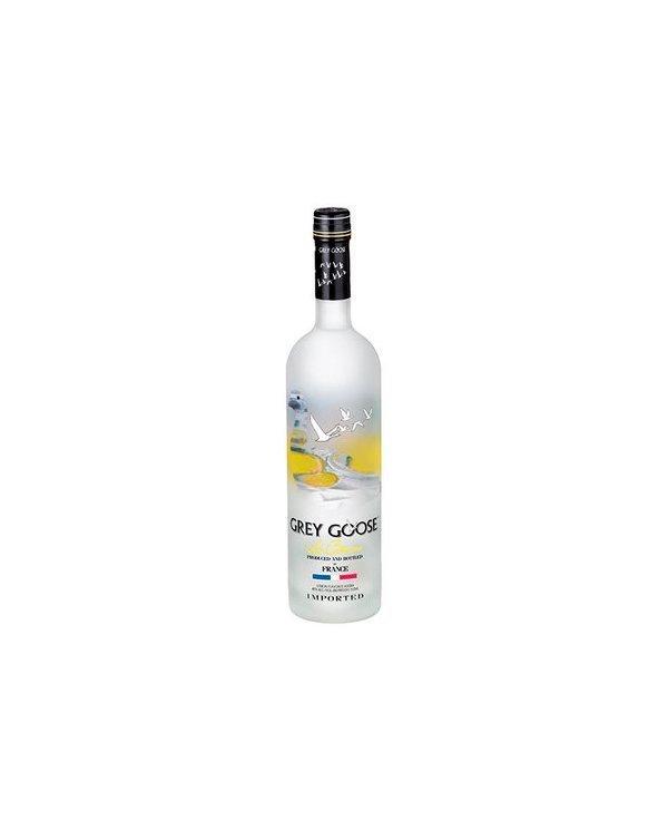 Grey Goose Citron 1 Litro