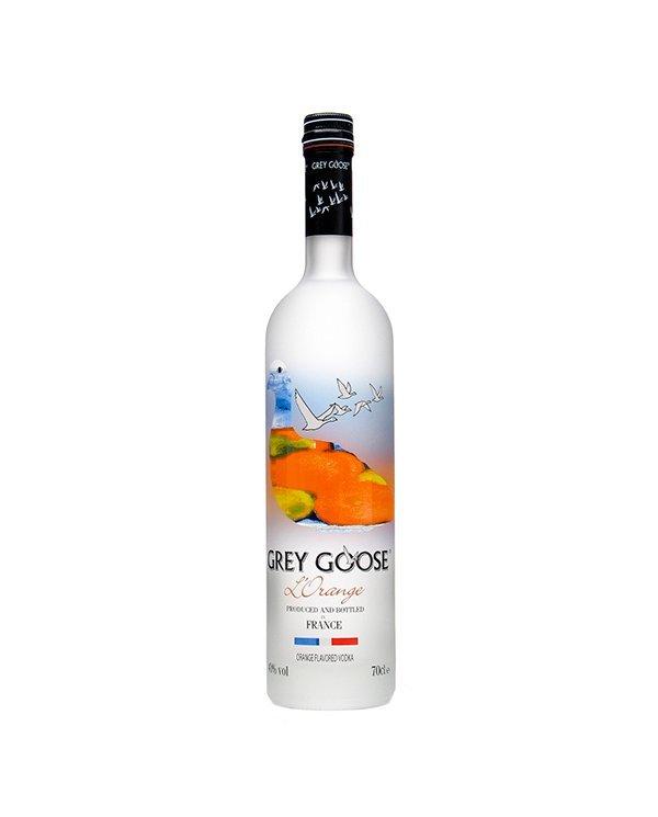 Grey Goose Orange 1 Litro