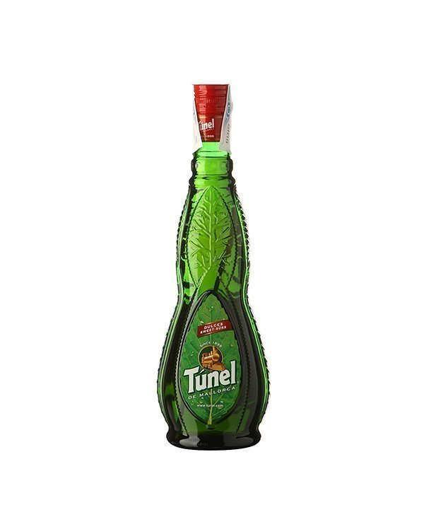 HIERBAS DULCES TUNEL 70 Cl.