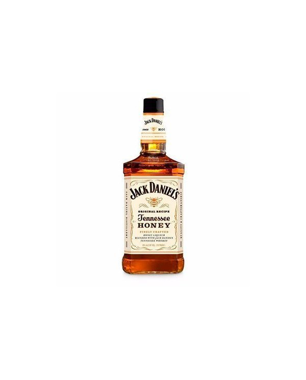 JACK DANIEL'S HONEY 1 L.