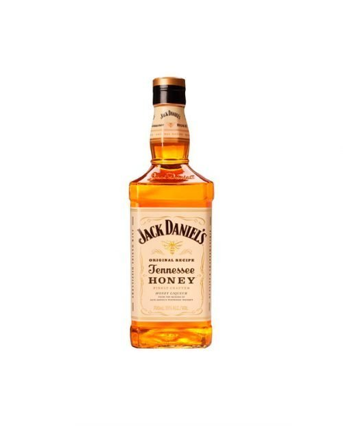 JACK DANIEL'S HONEY 70 Cl