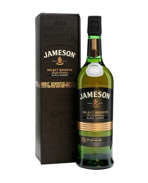 JAMESON SELECT RESERVE 70 CL