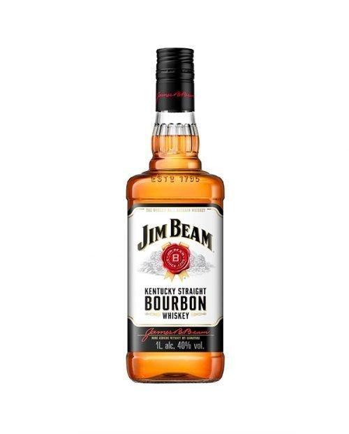JIM BEAM 1 L.