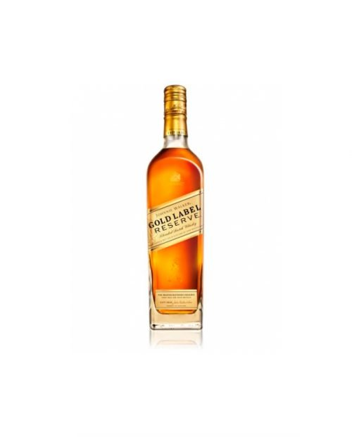 JOHNNIE WALKER GOLD 18 Años 70 Cl