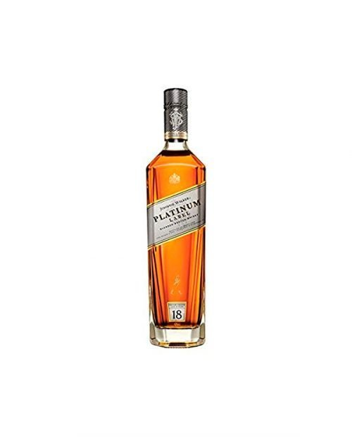 JOHNNIE WALKER PLATINUM 70 Cl.