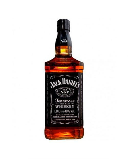 Jack Daniel's 1 L