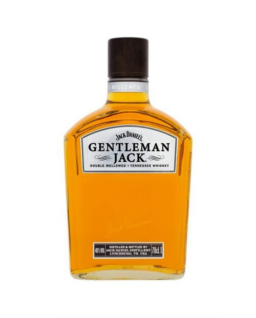 Jack Daniel's Gentelman Jack 70 CL