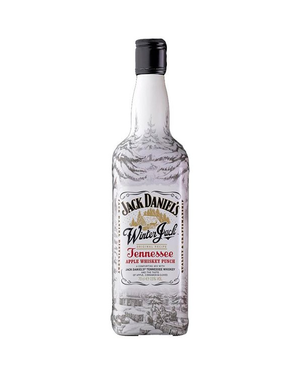 Jack Daniel's Winter Jack 70 CL