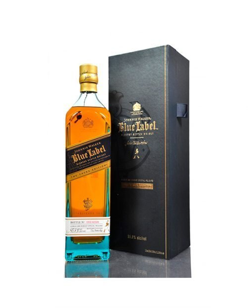 Johnnie Walker Blue Label 1 L