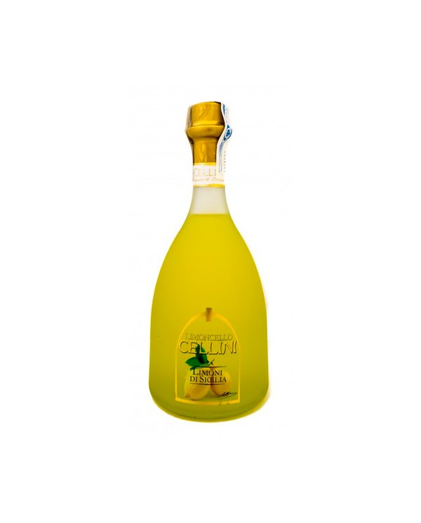 LIMONCELLO CELLINI 70 Cl.