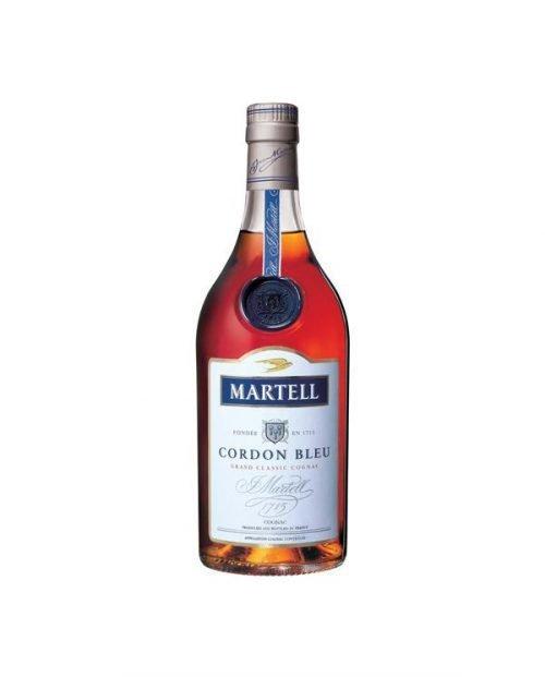 MARTELL CORDON BLEU 70 Cl.