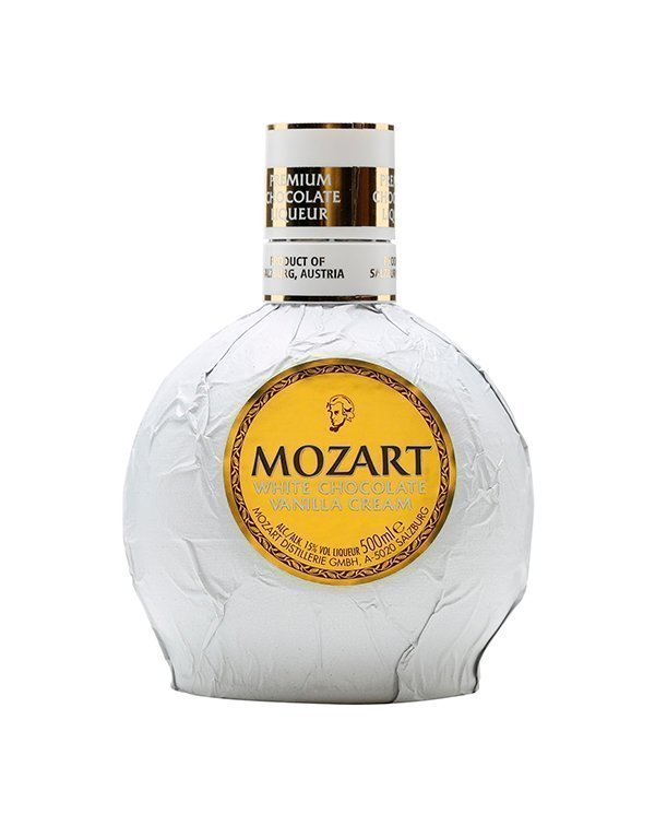 MOZART WHITE 70 Cl.