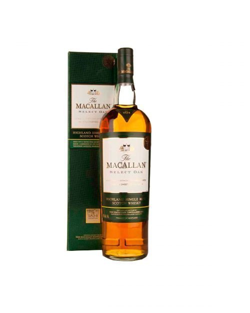 Macallan Select OAK 1 L