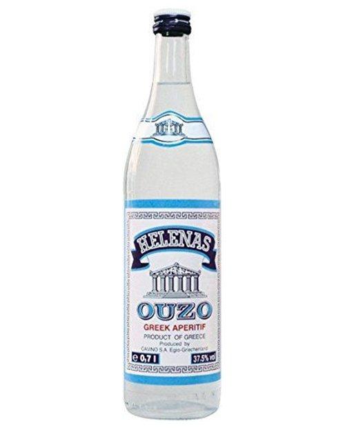 OUZO HELENAS 70 Cl