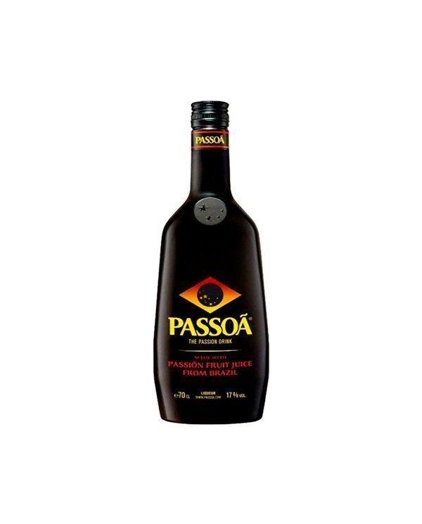 PASSOA 1 L.
