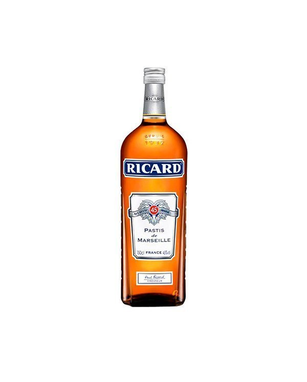 RICARD 1 L.
