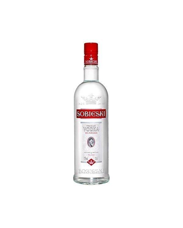 SOBIESKI PURE 1 L.
