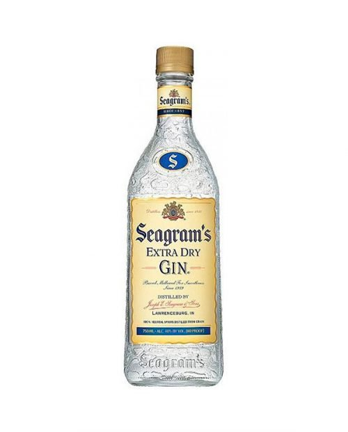 Seagram's 70 CL