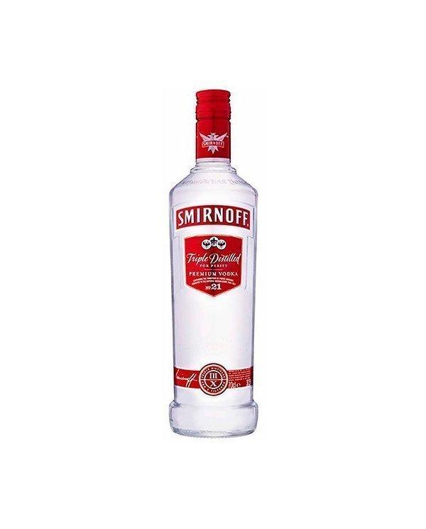 Smirnoff Roja 70 CL