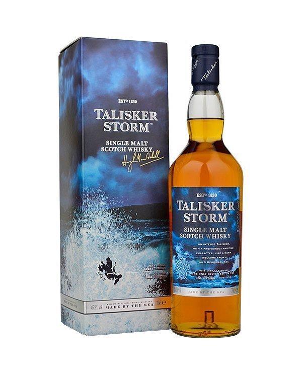 Talisker Storm 70 CL
