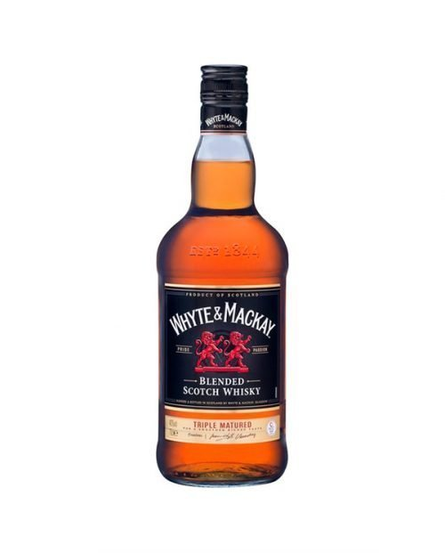 White and Mackay 70 CL