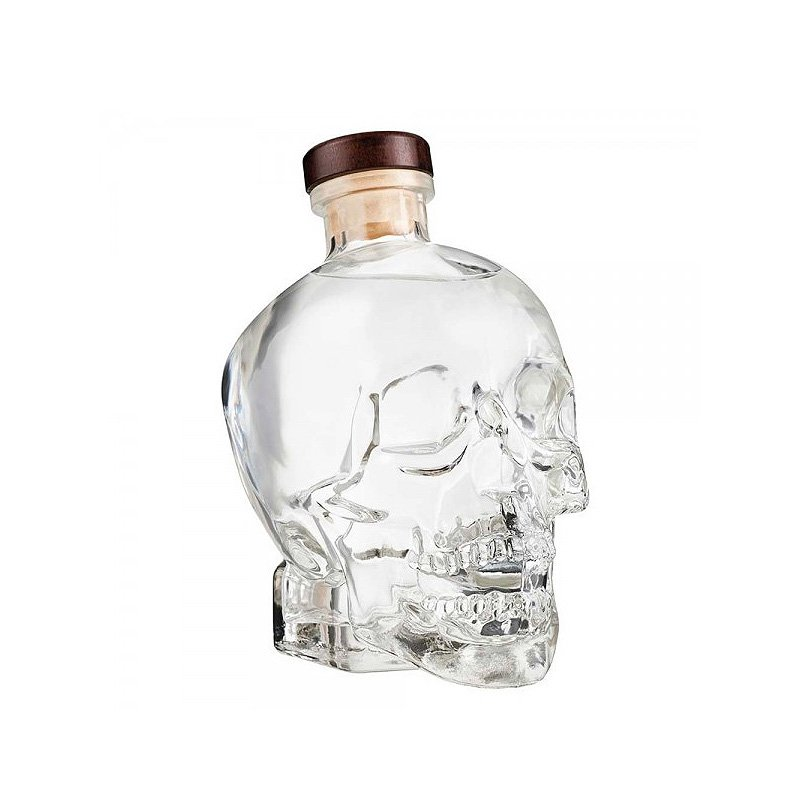 Crystal Head 70 Cl