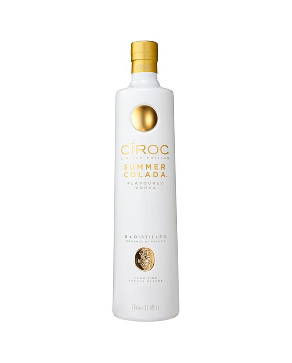 Vodka Ciroc Summer Colada 70 cl