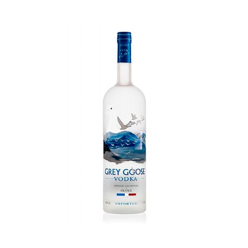Grey Goose 3 L Bodega El Barril