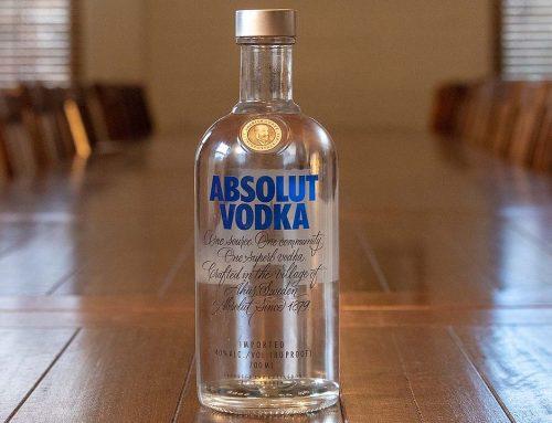 Absolut, vodka para todos los gustos