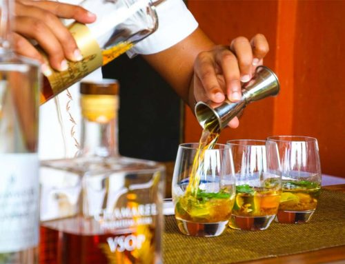 5 Cocktails with Barceló Rum that you can not miss
