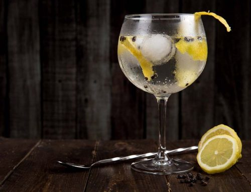The most refreshing gin for the heat