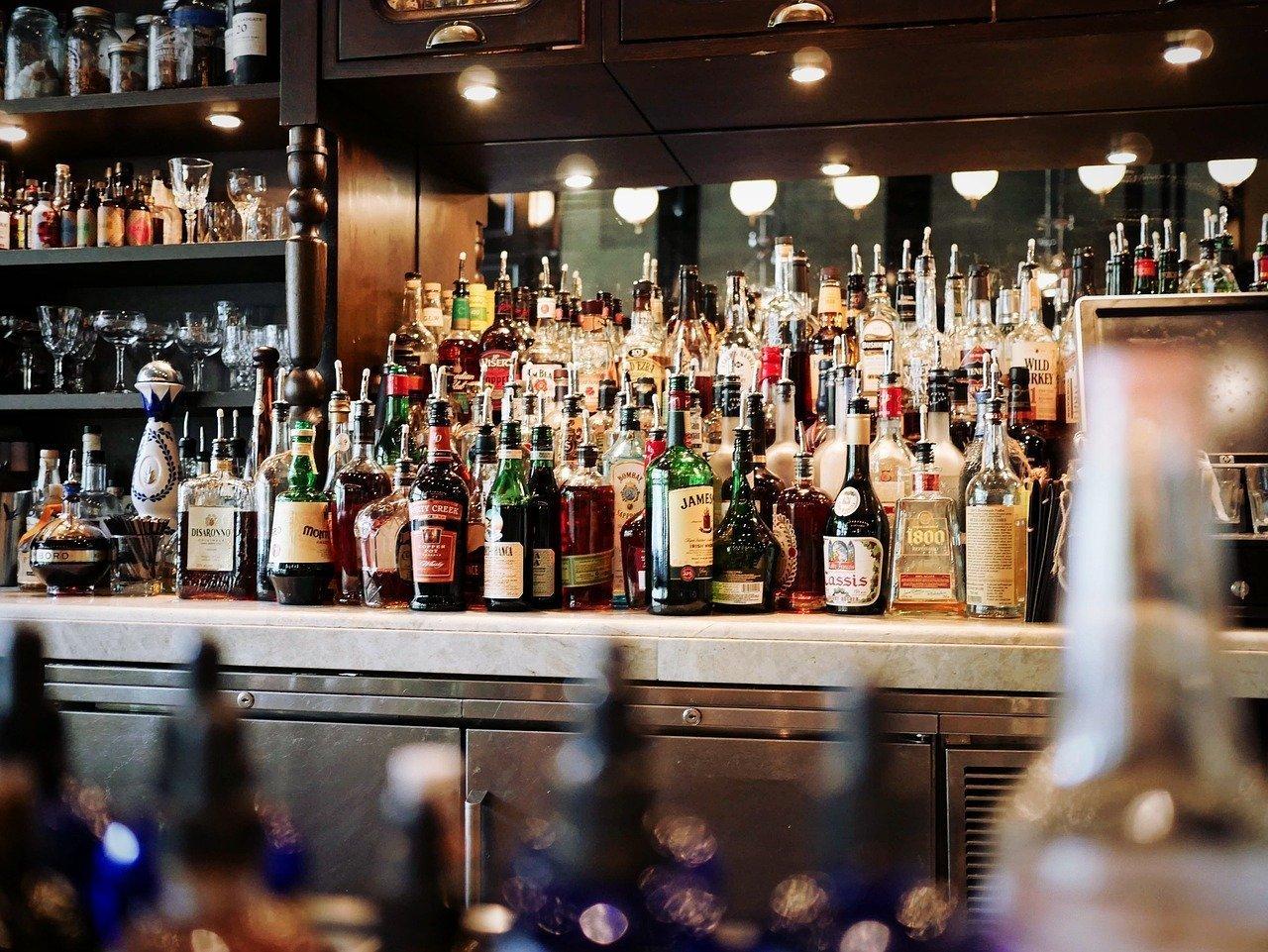 Caducidad de las bebidas alcohólicas
