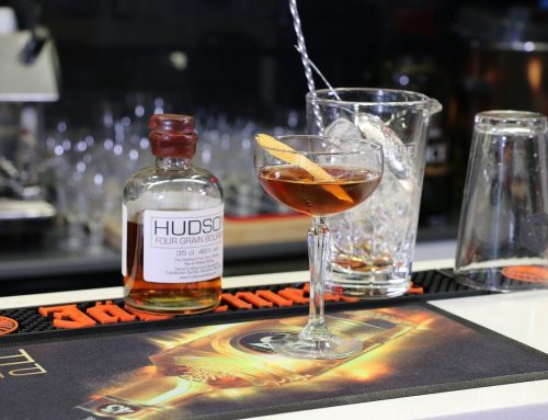 Top 5 Whisky Cocktails